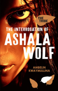 The Interrogation of Ashala Wolf - cover