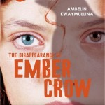 The Disappearance of Ember Crow - cover