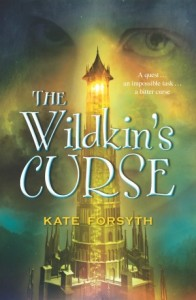 The Wildkin's Curse - cover
