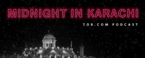 Midnight in Karachi Banner