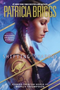 Shifting Shadows - cover